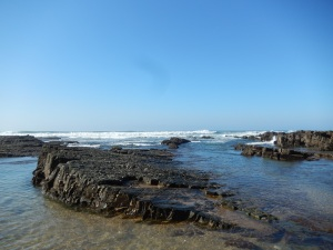 Indian Ocean again
